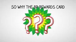 BP Visa Card