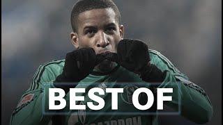 Best of Goals | Jefferson Farfan | FC Schalke 04