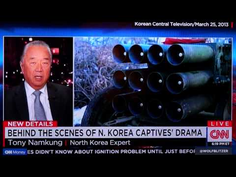 11/10/14 Tony Namkung CNN Interview - Part 2