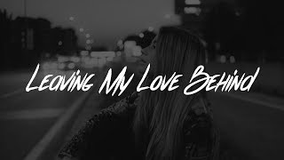 Baixar Lewis Capaldi - Leaving My Love Behind (Lyrics)