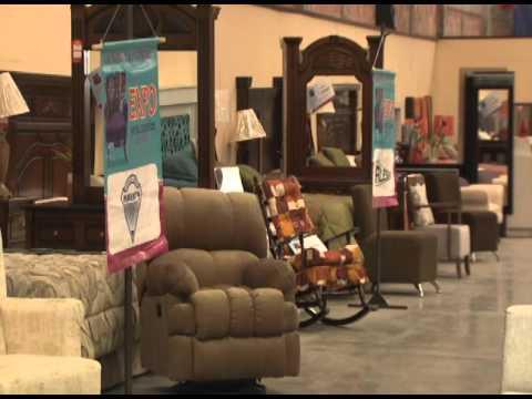 Expo venta muebles gala 250416 youtube - Mundo joven muebles catalogo ...