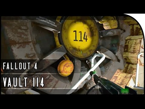 Fallout 4 Gameplay Walkthrough Part 29 [1080p 60FPS PC ... | Doovi