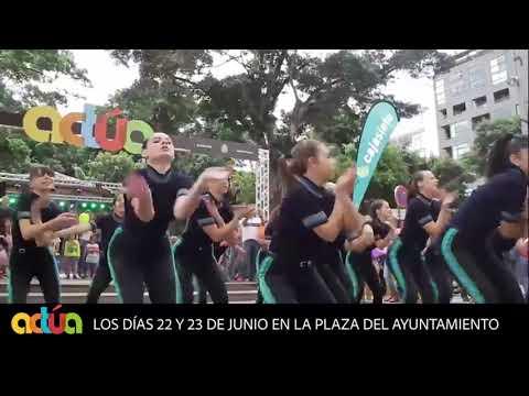 ACTÚA Santander 2018