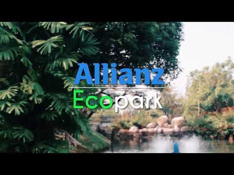 IKLAN WISATA ALAM - ALLIANZ ECOPARK ( Jakarta )