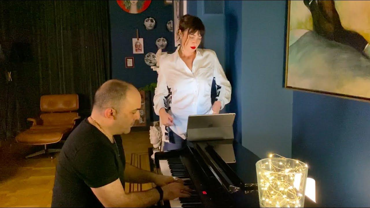 Sıla - Online Kalan Şarkılar - Günaydın Sevgilim