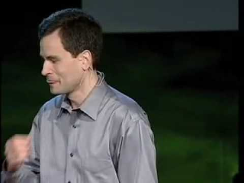 David Pogue: Simplicity sells