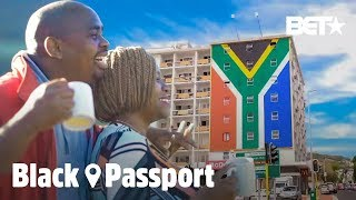 What's Your Dream Vacation Spot?! South Africa Is A Perfect Place To Explore! | Black Passport
