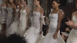 $34,000 Pnina Tornai Dress | Say Yes to the Dress