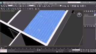 6 Ламинат уроки 3d max(Видео урок создание ламината. Материалы для работы (текстура, сцена), 2013-09-25T10:00:26.000Z)