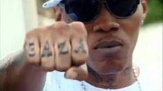 Vybz kartel-Duppy Know Who Fi Frighten (CR203 REC) JUNE 2011