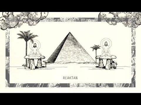 Zat Kimia - Reaktan ( Official Lyric Video )