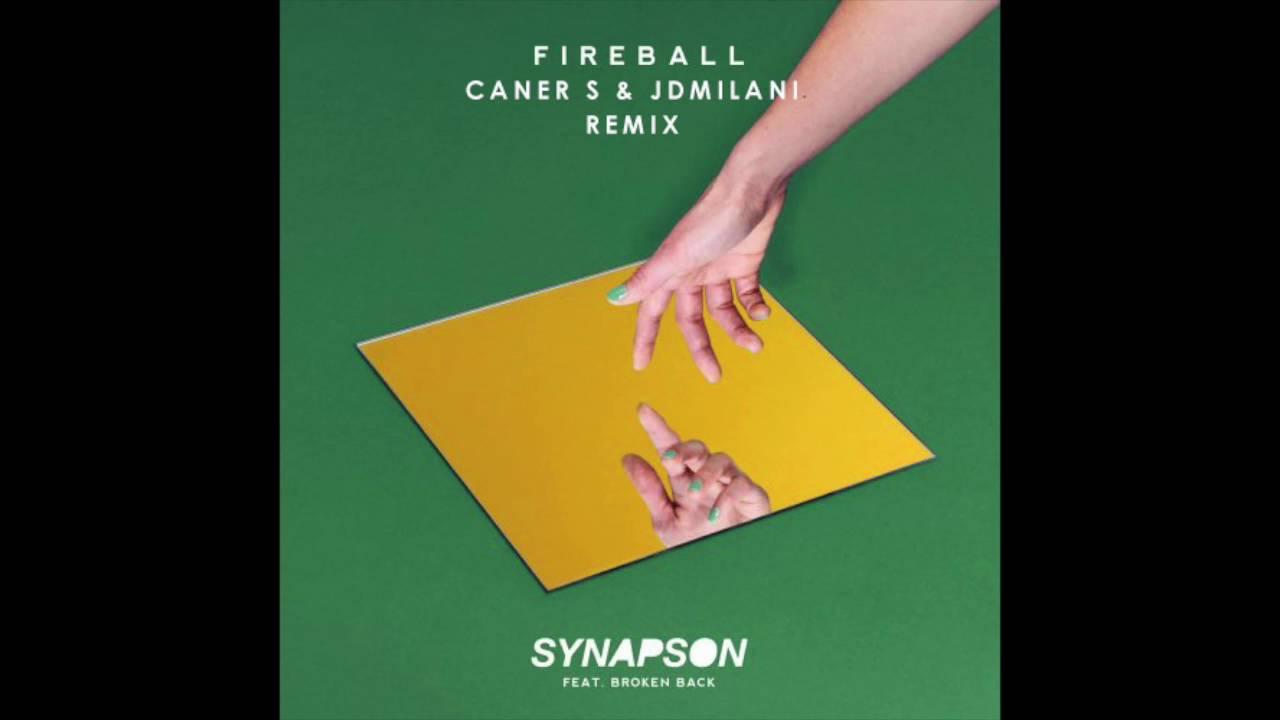 Скачать песню fireball synapson.