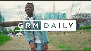 Carl Smallz - Different Breed [Music Video] | GRM Daily