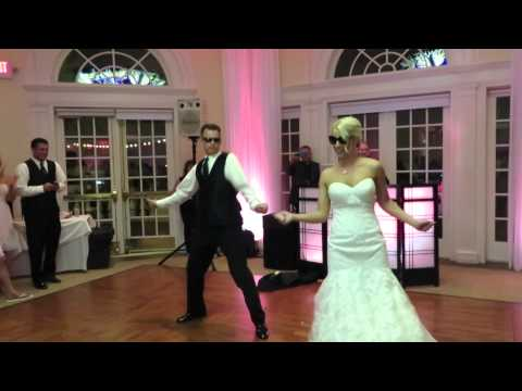 McGowen's Father Daughter Breakout Dance.....Wait for it!