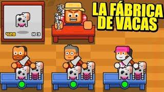 MAKE MORE! (Android) - LA GRANJA/FÁBRICA | Gameplay Español