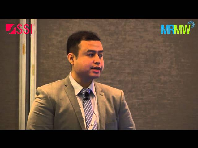 AXA - Using mobile apps to advance candidate engagement and improve consumer insight by Ari Fadyl