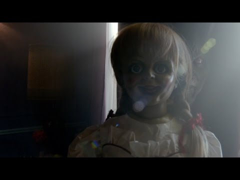 Annabelle - TV Spot 1 [HD]