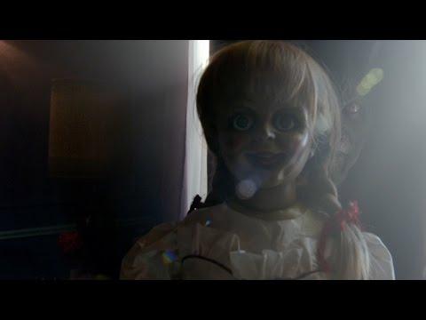 Annabelle - TV Spot 1 [HD]