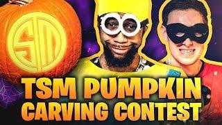TSM Pumpkin Carving Contest! 🎃