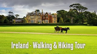 Walking & Hiking Ireland