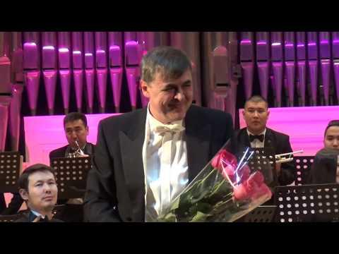 Oleg Marshev plays Rachmaninoff's Piano Concerto No.2, Op.18, III Allegro scherzando