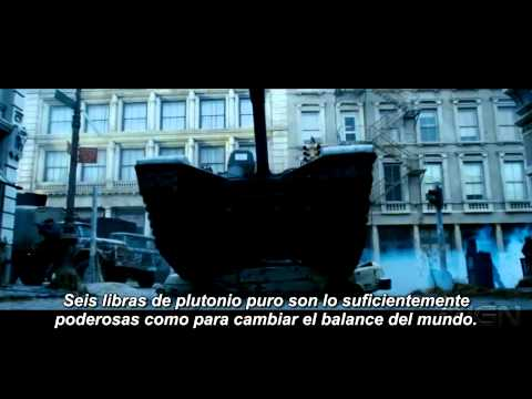 The Expendables 2 / Official Trailer 2 / Subtitulado Español Latino / Full HD