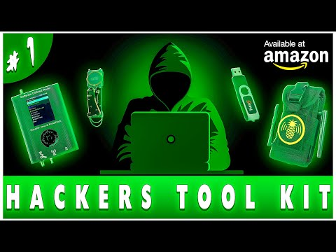 HACKERS TOOL KIT in Tamil || PART -1 || Beginner Hacking gadgets Available at Amazon || Minds Of Raj