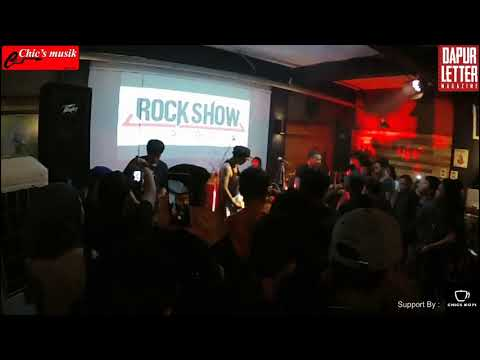 [Chics Musik] Rock Show Gigs - Dapur Letter