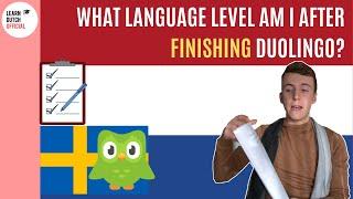Language Test after Duolingo screenshot 5