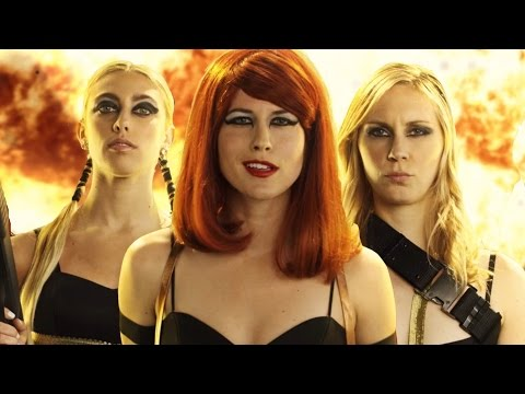 Taylor Swift - Bad Blood PARODY ft....