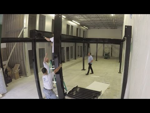 Your Modular Office & Building Experts !