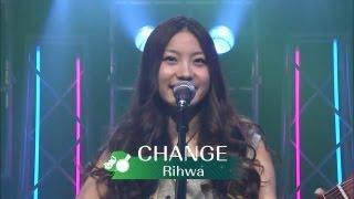 Rihwa - CHANGE