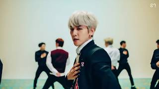EXO funny moments| #BloomingDays