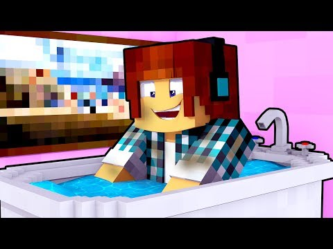 Minecraft: O SEGREDO DO AUTHENTIC !!