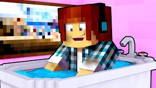 Minecraft: O SEGREDO DO AUTHENTIC !!