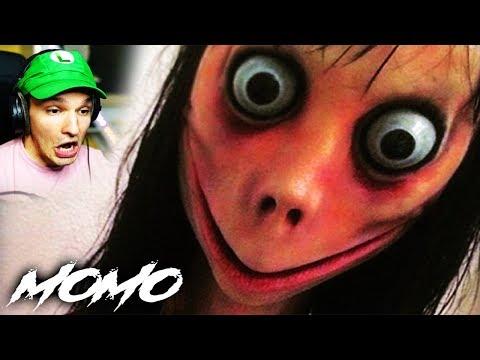ANTWORTE IHR NICHT UM 2 UHR MORGENS ... !! | Momo