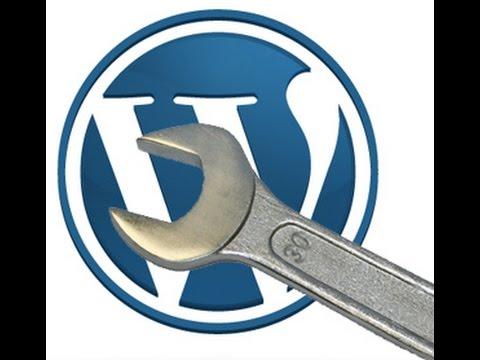 Cara Mudah Mengganti Template Blog Wordpress