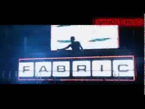Fabric - CRYSTAL 10th ANNIVERSARY Bryan Kearney | The Challenge Trailer