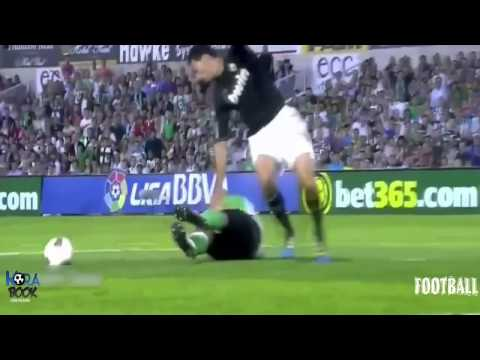 Alvaro Arbeloa Best Skills & Defending & Assists & Goals 2014 2015   HD