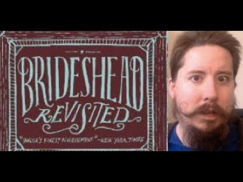 What Is Brideshead Revisited About?