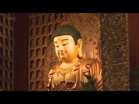 seven wonders of buddhist world  of  U S A