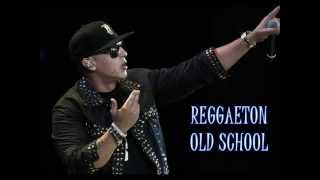 Daddy Yankee - Corazones (Letra) (Reggaeton Old School)