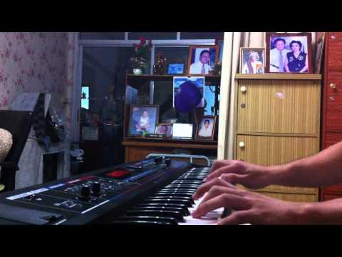 Crescendo   ดินแดนแห่งความรัก Keyboard Cover By Mushroom