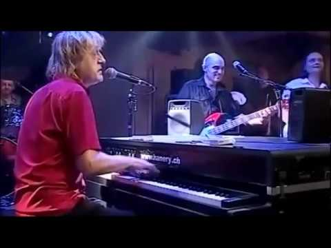 Hanery Amman - Live in der Mühle Hunziken 2007 (11 Songs)