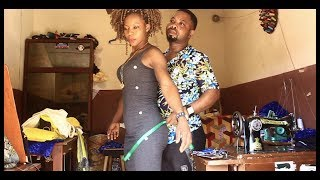 OKOBO TAILOR [ LATEST NOLLYWOOD  SKIT 2018 ]