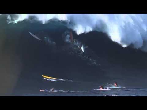 Clean up on aisle  6 -World Surf League HD