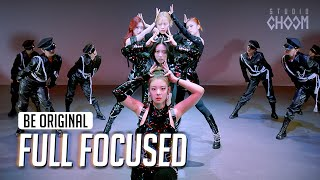 (Full Focused) ITZY(있지) '마.피.아. In the morning' 4K | BE ORIGINAL