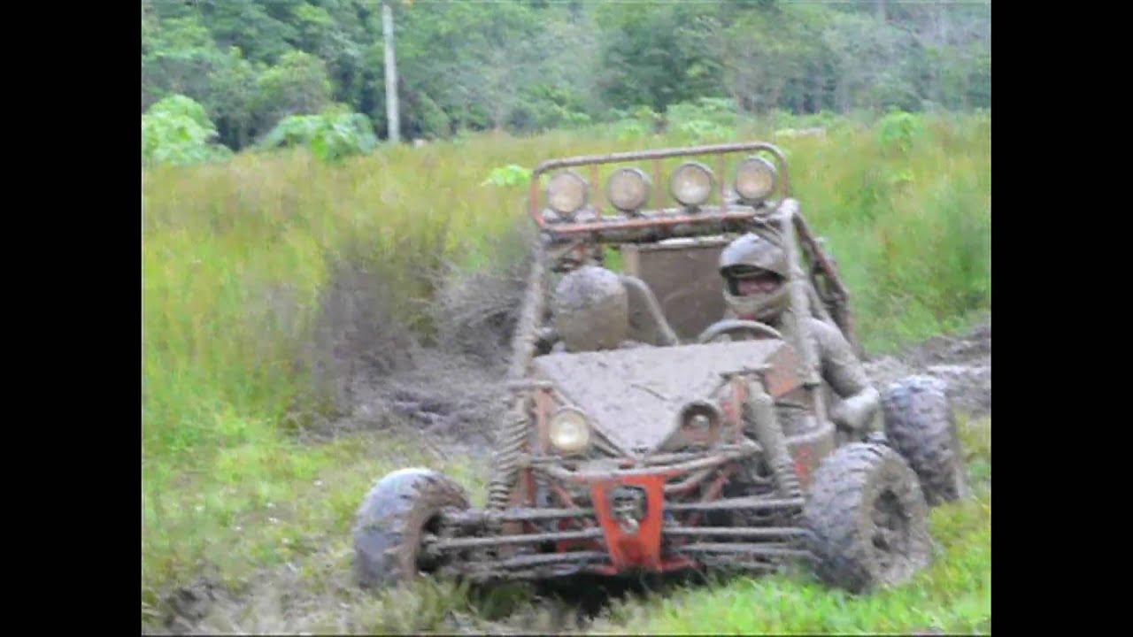 Team Joyner Caribe 800cc Sand Viper buggy