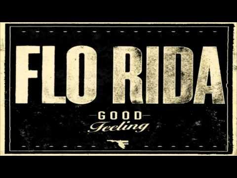 Flo Rida - Good Feeling (radio edit)