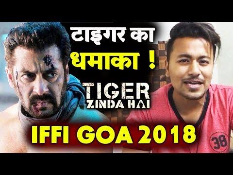 Tiger Zinda Hai को दिखाया...
